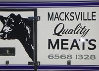 Macksville Quality Meats