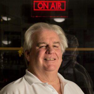 Rhino On the Radio