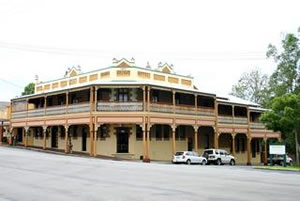 Bowraville Hotel