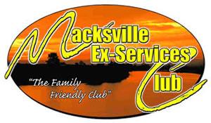 Macksville Ex-Services Club