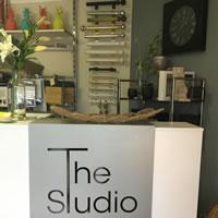 The Studio Finishing Touches